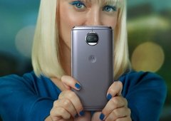 Motorola Moto G5s Plus recebe importante atualização do Android