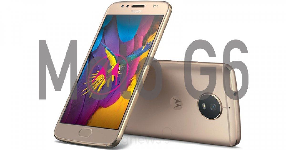 e26247940 Motorola - Prepara-te para os Moto G6
