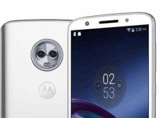 Motorola Moto G6 e G6 Plus - Estas deverão ser as suas especificações