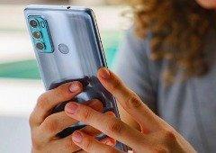 Motorola Moto G60 é o novo smartphone com preço baixo a chegar à Europa