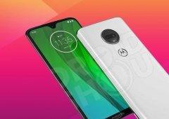 Motorola revela (acidentalmente) todos os detalhes dos novos Moto G7