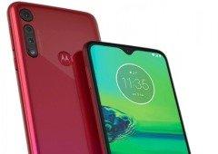 Motorola Moto G8 Play: aqui estão as especificações e design do novo Android One