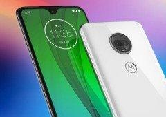 Motorola Moto G8: reveladas as especificações do próximo smartphone sensação
