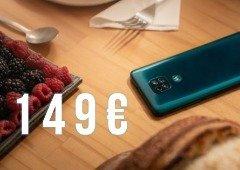 Motorola Moto G9 Play: smartphone barato e bom, agora em promoção!