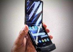 Motorola Moto Razr 2 ainda não será o dobrável que muita gente espera