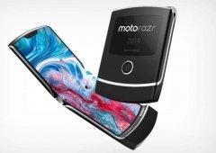 Smartphone dobrável da Motorola será um sonho tornado realidade