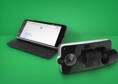 Movo Motorola Moto Snap traz-nos à memória o Nokia N97 Mini