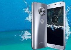 Motorola Moto X4 recebe update do Android com reforço de segurança