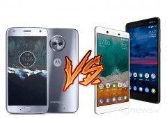 Motorola Moto X4 vs Nokia 7 - Qual o melhor smartphone Android?