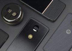 """Motorola Moto Z 2018 - o """"Unboxing"""" ao smartphone premium da Motorola"""