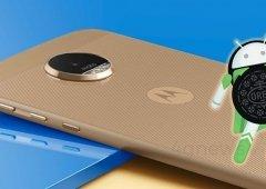 Motorola Moto Z com Android Oreo está aqui à porta!