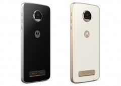 Motorola Moto Z Play Droid recebe nova atualização do Android
