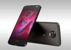 Motorola não perde tempo e lança nova atualização para o seu Moto Z2 Force