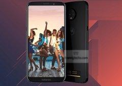 Motorola Moto Z3 Play é agora revelado em imagens de apresentação