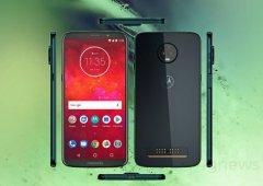 Motorola Moto Z3 Play pode chegar com o Snapdragon 660 ao Brasil