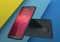 Motorola Moto Z3 Play é testado com Snapdragon 660 da Qualcomm