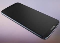 Motorola Moto Z3 Play poderá chegar acompanhado por um Moto Mod 5G
