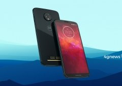 Motorola Moto Z3 poderá ser a estrela do próximo evento da marca