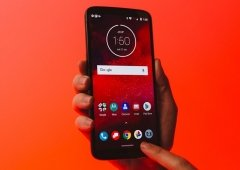 Motorola Moto Z3 pode chegar com os Moto P30, P30 Play e P30 Note