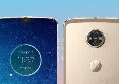 Motorola - Serão estas as primeiras imagens do Moto Z3 Ultra 2018?