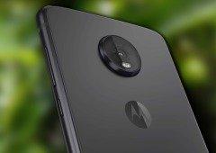 Motorola Moto Z4 ainda não foi apresentado, mas já foi vendido na Amazon