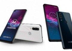 Motorola One Action: Amazon faz asneira e revela tudo sobre o smartphone!