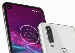 Motorola One Action: design totalmente revelado antes do lançamento