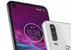 Motorola One Action é oficial e quer substituir a tua câmara de ação