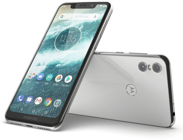 melhores android one