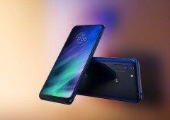 Motorola One Fusion é finalmente oficial e pode ser mais popular do que se esperava!