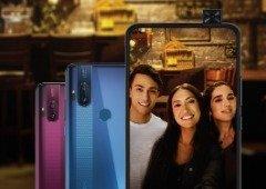 Motorola One Hyper é oficial e chega de fábrica com o Android 10