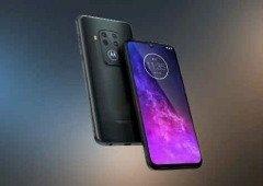 Motorola One Macro: conhece os detalhes do smartphone