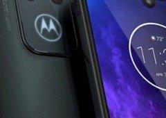 Motorola One Pro: design completo revela as suas 4 câmaras