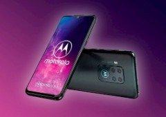 Motorola One Zoom e Moto Z4 prestes e receberem o Android 10