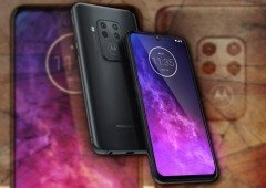 Motorola One Zoom tem especificações reveladas em nova leak