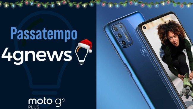 Motorola Passatempo
