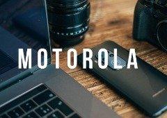 Motorola quer revolucionar a linha Moto G com o Snapdragon 865