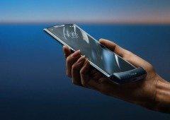 Motorola Razr 2019 é o smartphone dobrável com que todos sonhávamos!