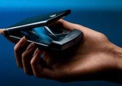 Motorola Razr 2019: preços e disponibilidade para a Europa é conhecida! E não vais gostar!