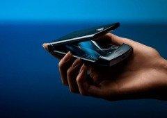 Motorola Razr 2019 vai finalmente chegar ao mercado! Mas não será para todos