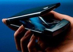 Motorola Razr (2020) 5G: primeiras imagens revelam um design familiar