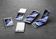Motorola Razr 2020: segundo smartphone dobrável terá design inacreditável!