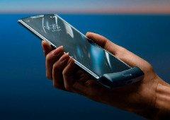 """Motorola Razr 5G é certificado! O dobrável """"clássico"""" está a caminho"""