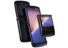 Motorola Razr 5G é oficial! Mais elegante, mais capaz, mas o preço deixa a desejar