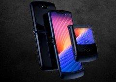 Motorola Razr 5G esgotou em apenas 2 minutos mesmo com preço absurdo!