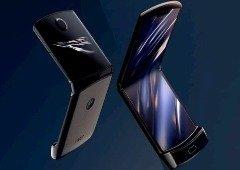 Motorola Razr 5G tem tudo revelado. E o preço é de fugir!