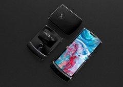 Motorola Razr dobrável: Novas Informações deixa-nos entusiasmados!