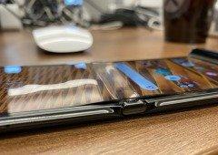 Motorola Razr: ecrã do smartphones começa a apresentar os primeiros problemas