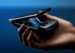 Motorola Razr: vídeo revela bastidores do smartphone dobrável de sonho