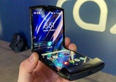 Motorola vai apresentar algo novo em setembro. Vem aí o Motorola Razr (2020)?